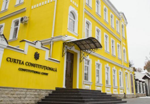 Alegerile Parlamentare anticipate vor avea loc sub sistemul electoral proporțional