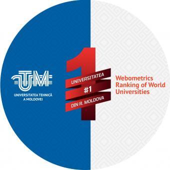 UTM – Lider printre universitățile din Republica Moldova, conform Ranking Web of Universities