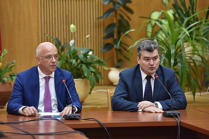 R. Moldova va prezenta un nou concept politic pentru a stimula procesul de reglementare transnistreană
