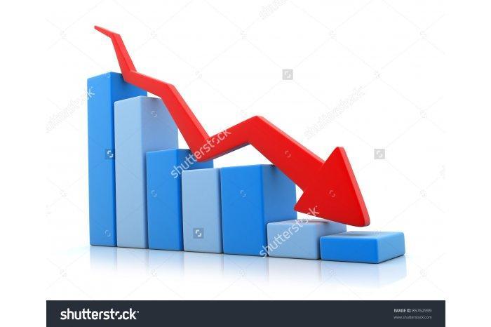Republica Moldova a înregistrat o deflație record în 2016